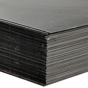 distribuidor de aço carbono