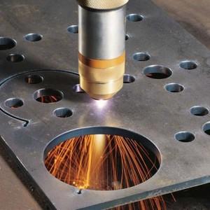 Fornecedor de caldeiraria de alumínio