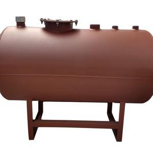 Tanque de aço carbono sp