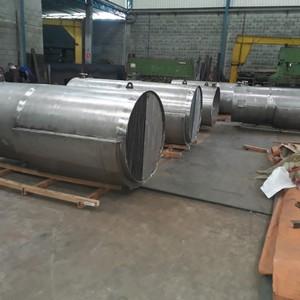fábrica de equipamentos industriais