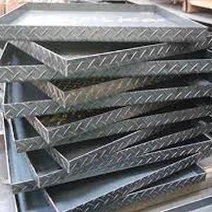 Chapa de aço carbono 3mm